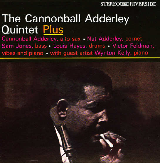 Cannonball Adderley Work Song