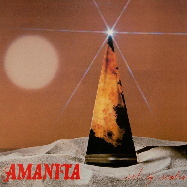 Amanita : Sol Y Sombra (LP, Vinyl record album) -- Dusty