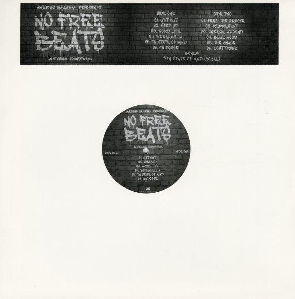 No Free Beats - Original Soundtrack