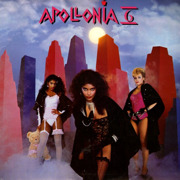 Did prince and apollonia date in Perth