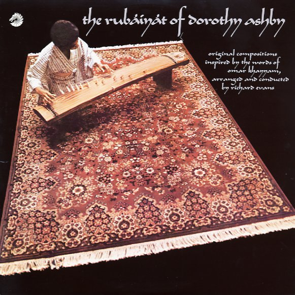 Dorothy Ashby Melvin Jackson Straight Out The Chi