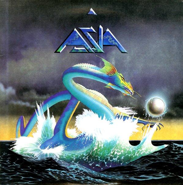 Asia Asia Lp Vinyl Record Album Dusty Groove Is