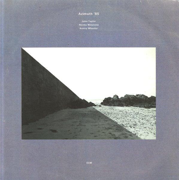Azimuth - Azimuth '85