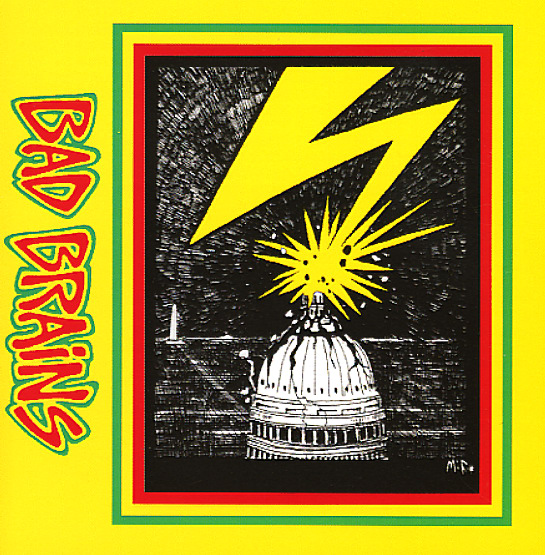 Bad Brains Bad Brains With Download Lp Vinyl Record