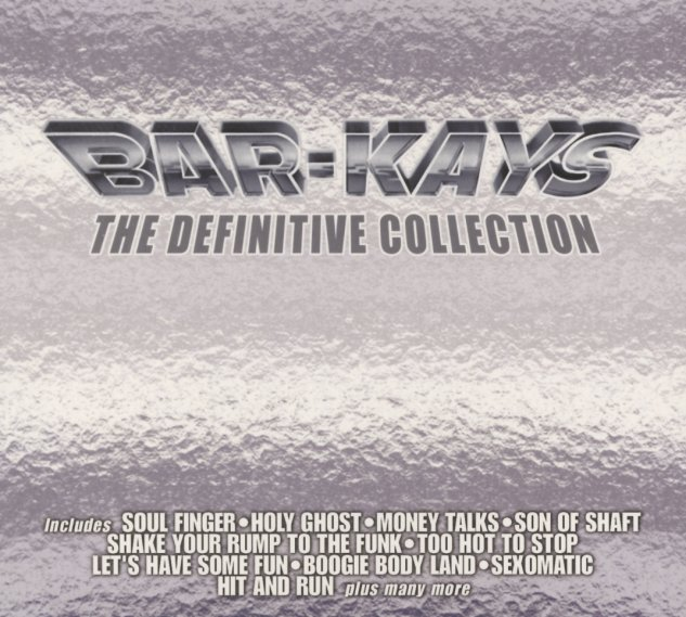 Definitive Collection (3CD set)