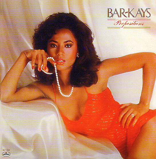 Bar Kays Propositions Cd Dusty Groove Is Chicago S