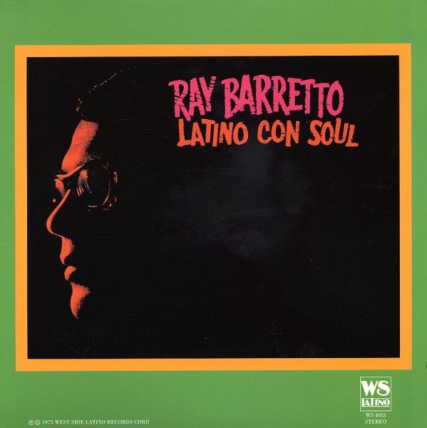 Ray Barretto Hard Hands