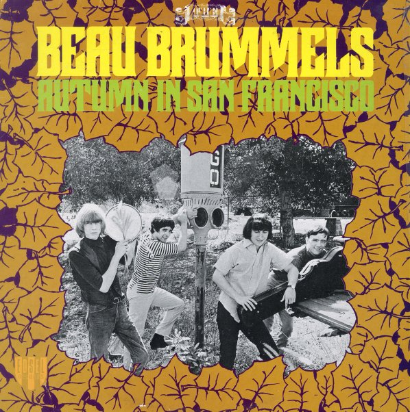 The Beau Brummels - Deep Water