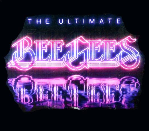 Bee Gees Ultimate Bee Gees Cd Dusty Groove Is
