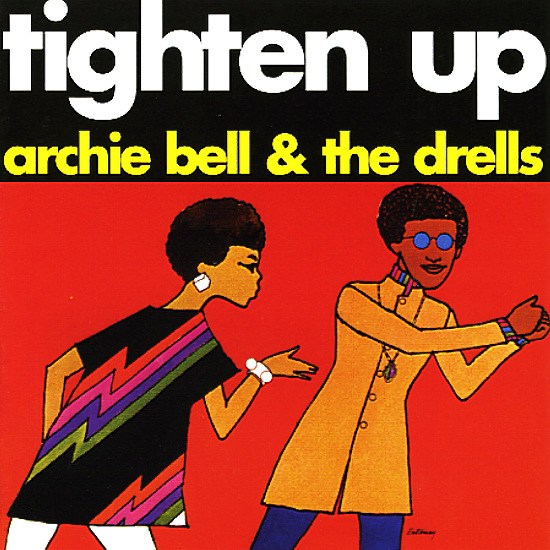Archie Bell The Drells A Thounsand Wonders