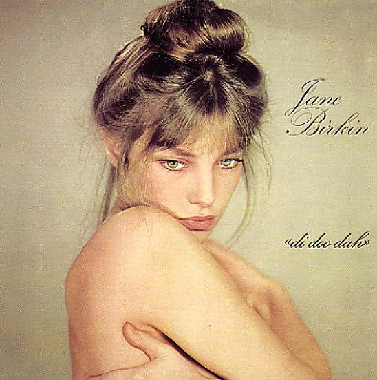 Подборка фотографии и цитат молодой очаровательной Джейн Биркин.