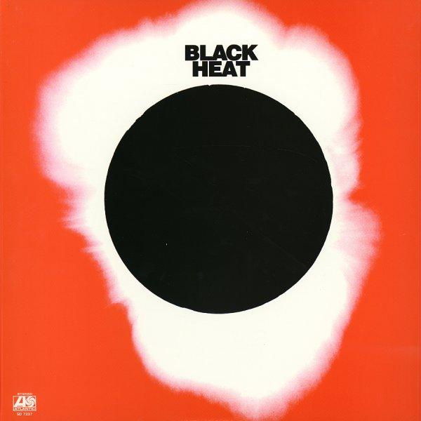 Black Heat - Black Heat (Funk)