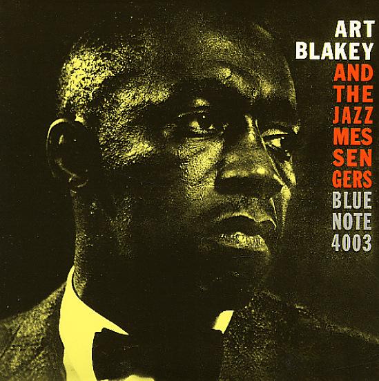 Art Blakey : Moanin' (75th anniversary edition) (LP, Vinyl ...