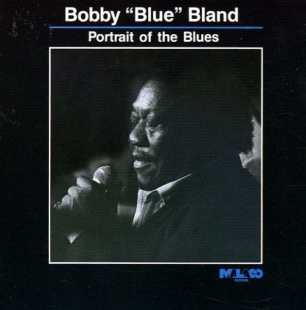 Bobby Bland Portrait Of The Blues Cd Dusty Groove