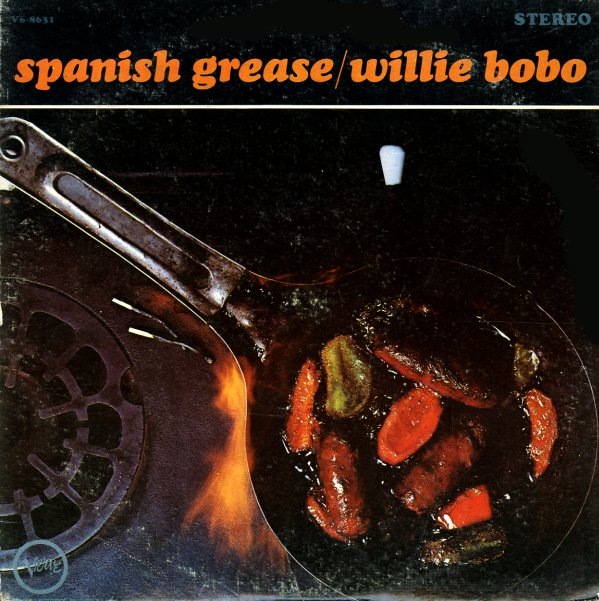 Willie Bobo Spanish Blues Band