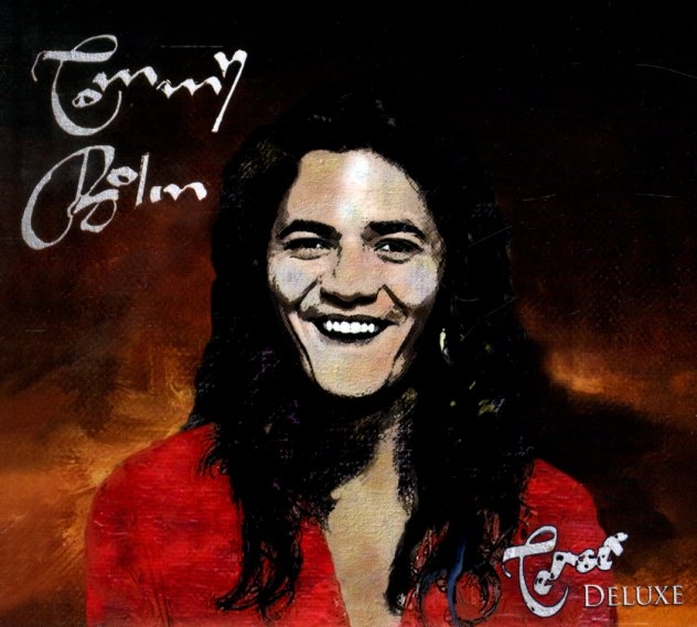 Tommy Bolin Teaser Deluxe Edition Cd Dusty Groove