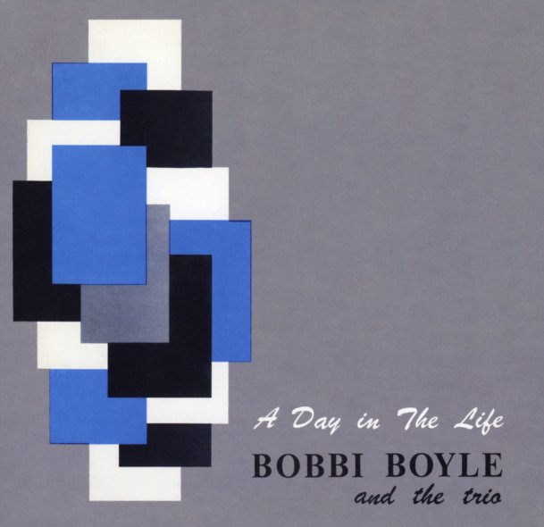 Day In The Life (Japanese paper sleeve edition – with bonus tracks)