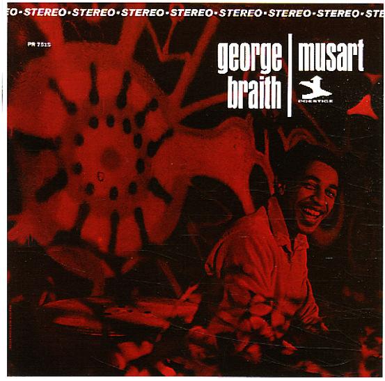 George Braith Musart