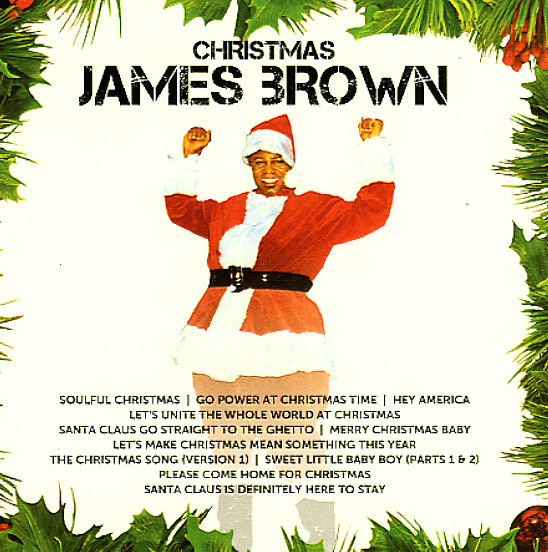 James Brown Christmas Images - Reverse Search