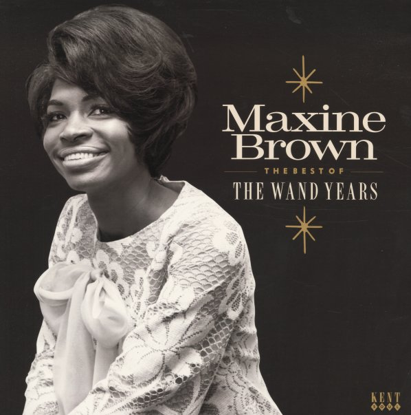 Maxine Brown Maxine Brown Best Of The Wand Years Lp