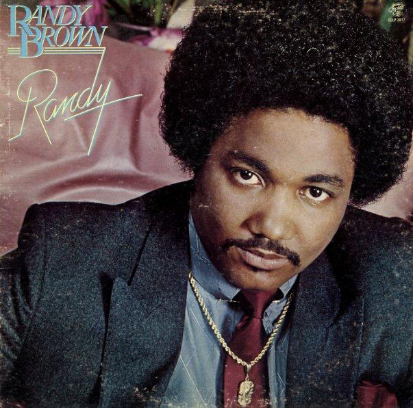 Randy Brown Net Worth