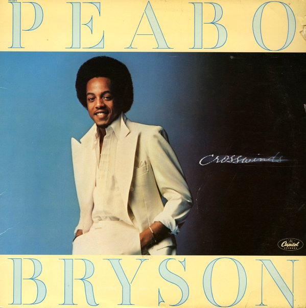 Peabo Bryson Crosswinds