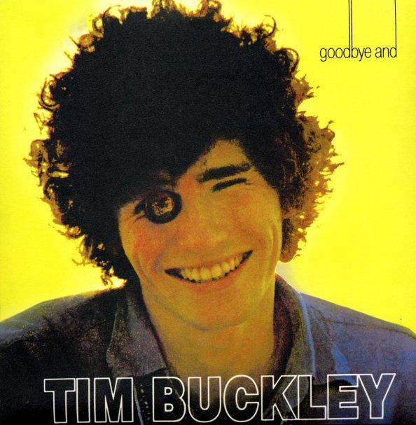 Tim Buckley Goodbye Amp Hello Lp Vinyl Record Album