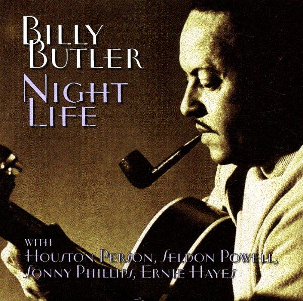 LOS DISCAZOS DEL JAZZ - Página 3 Butler_bill_nightlife_101b