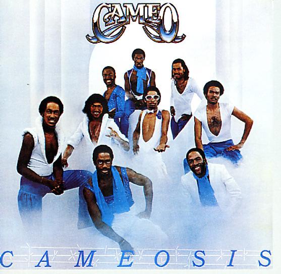 Cameo Cameosis Lp Vinyl Record Album Dusty Groove