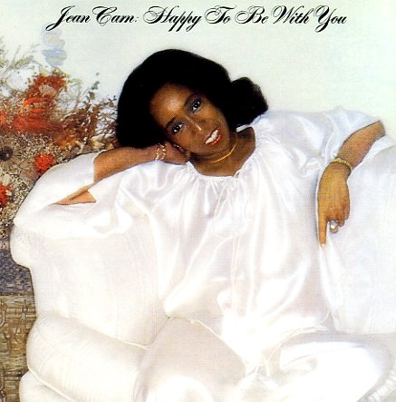 Jean Carn Happy To Be With You Lp Vinyl Record Album