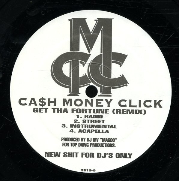 how to get signed to cash money records