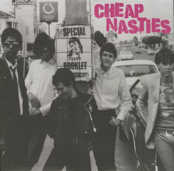 Cheap Nasties (with download)
