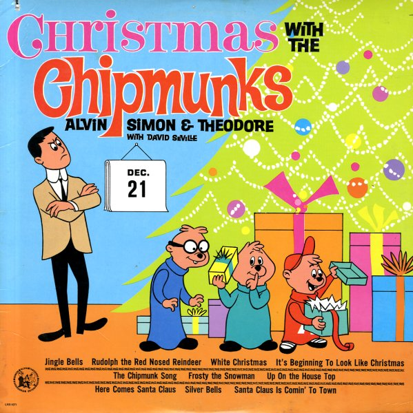 Jimmie Rodgers : It's Christmas Once Again (second cover) (LP ...