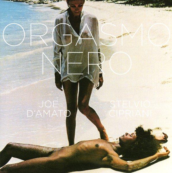 Stelvio Cipriani : Orgasmo Nero (Sex & Black Magic/Voodoo ...