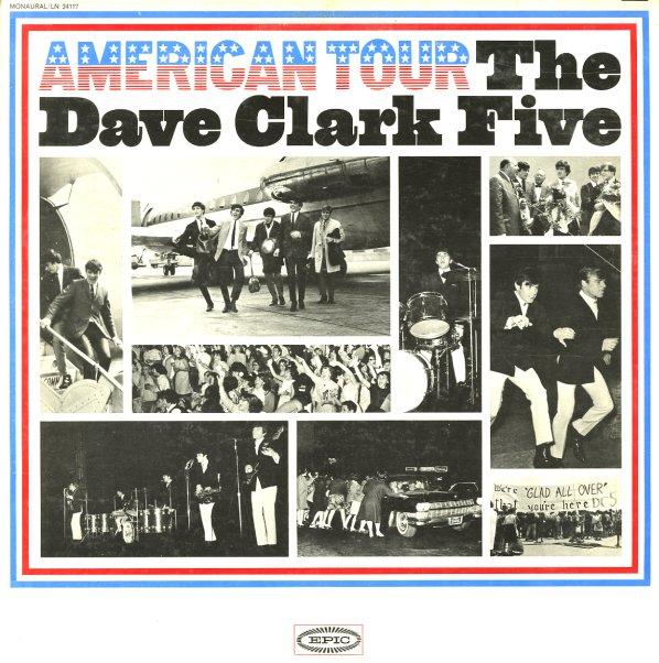 america tour