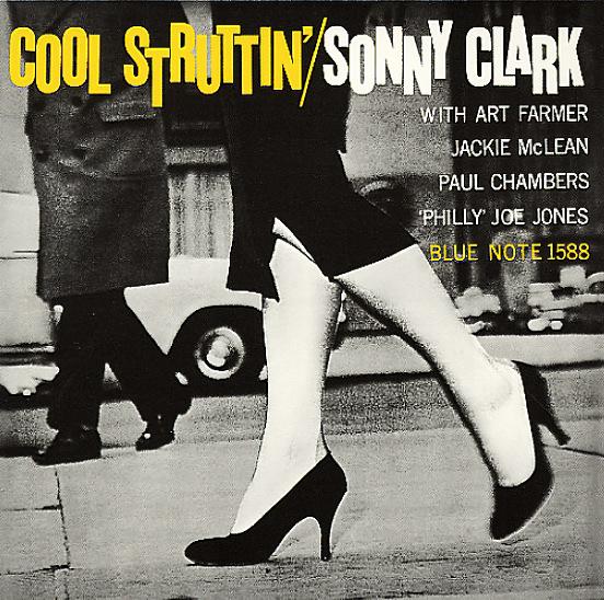 Sonny Clark Cool Struttin 75th Anniversary Edition