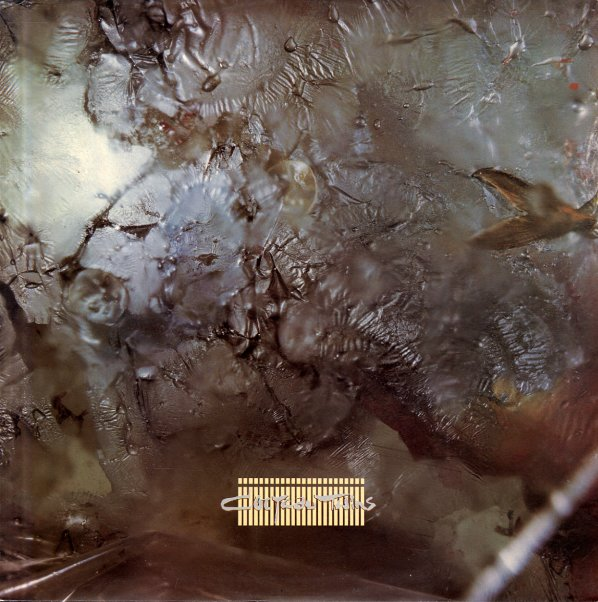 Cocteau Twins Head Over Heels 180 Gram Pressing With