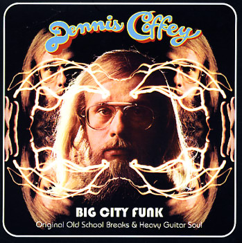 Dennis Coffey - album