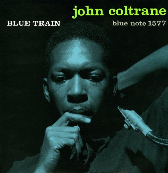 John Coltrane Blue Train The Ultimate Blue Train