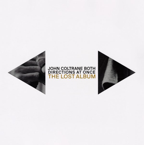Both Directions At Once - The Lost Album (2CD deluxe edition)