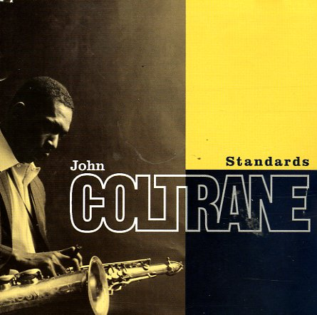 John Coltrane Standards Cd Dusty Groove Is Chicago
