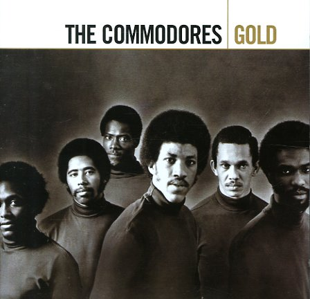 Commodores -- All Categories (LPs, CDs, Vinyl Record Albums