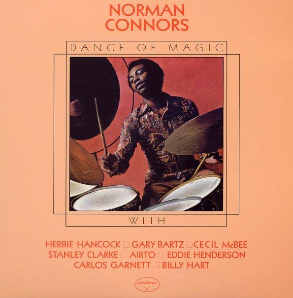 Norman Connors Dance Of Magic Lp Vinyl Record Album