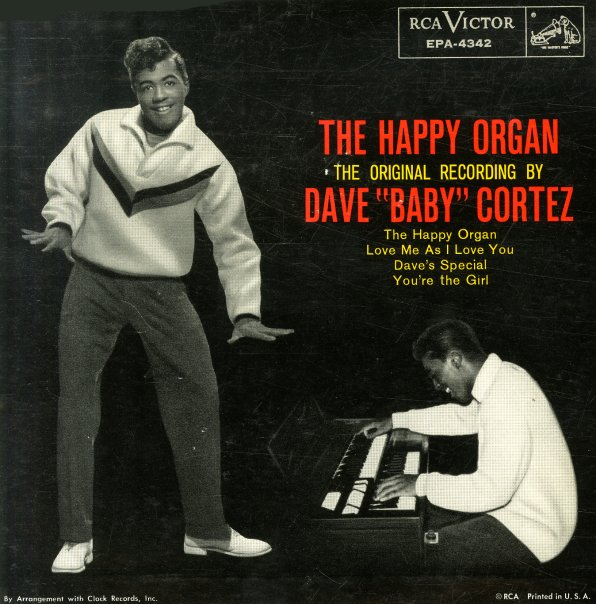 Dave Baby Cortez The Shift Hurricane