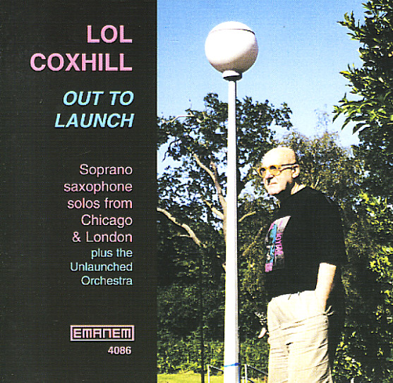 Lol Coxhill - Out To Launch