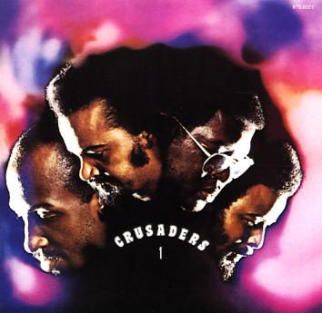 Crusaders Crusaders 1 Lp Vinyl Record Album Dusty
