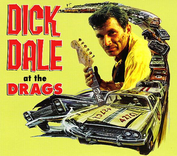 Dick Dale And The Delltones 29