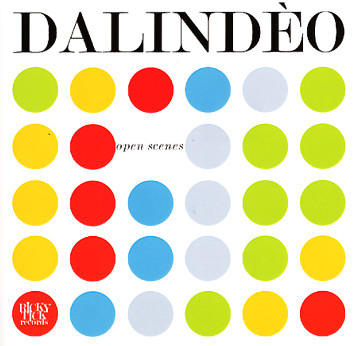 Dalindèo - Somethin' Else