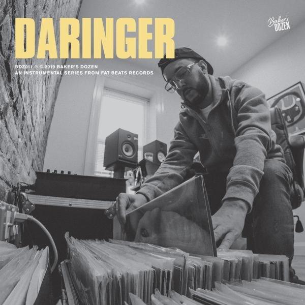 Hip Hop — New Arrivals — LPs (LPs, CDs, Vinyl Record Albums