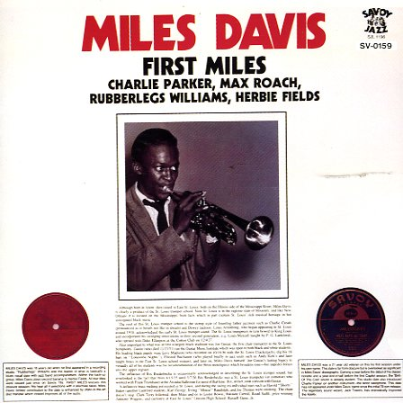 miles davis research paper The main focus of his research is on coordination systems,  the miles davis factor authors: balazs vedres  applied network science.